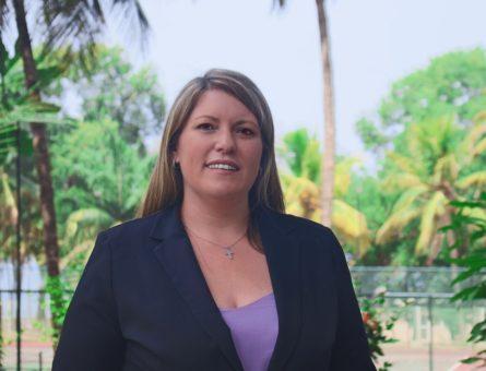 Martie Nell_Regional Finance Director - Passion at work Radisson Blu